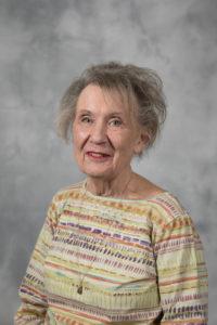Mary Elmore