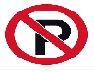 No Parking Image